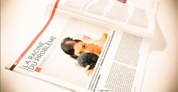 un article sur la perte de cheveux f minine la t te libre. Black Bedroom Furniture Sets. Home Design Ideas